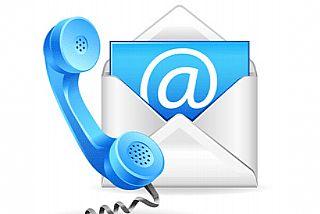 פרטי קשר המחלקה למרכזים קהילתיים