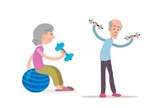 חוגים לגמלאים